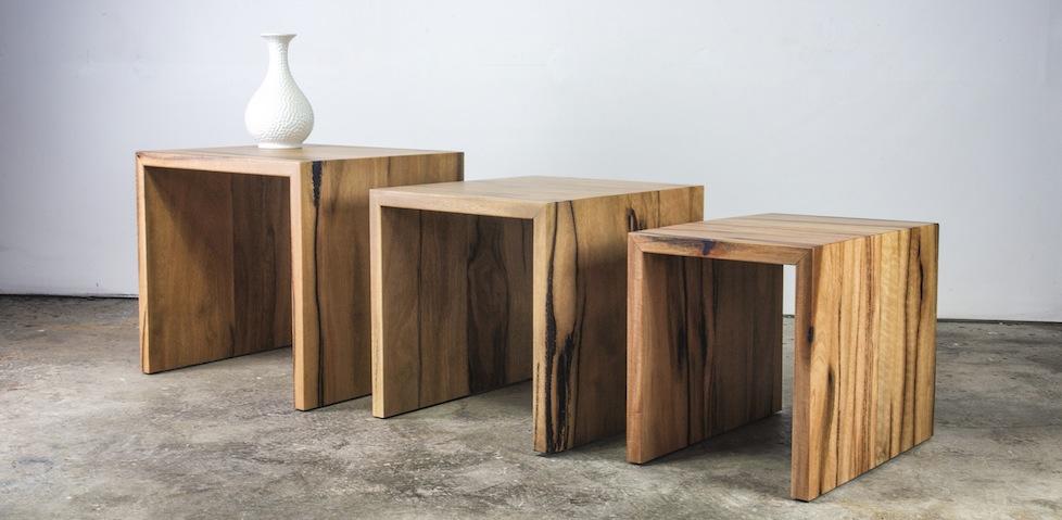 Marri Nest Of Tables