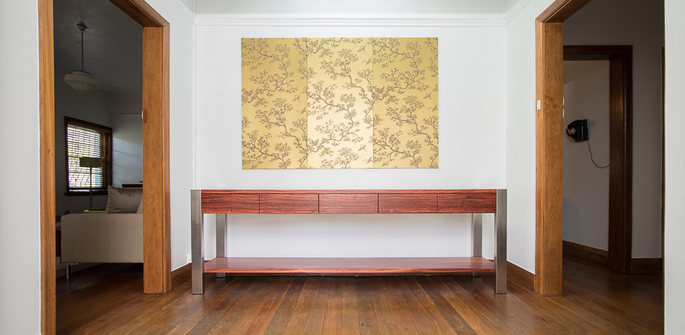 Jarrah Furniture Perth