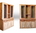 Marri Traditional Buffet and Hutch